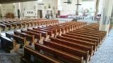Covid-19 w pabianickim kościele! Kwarantanna na plebanii kościoła św. Maksymiliana