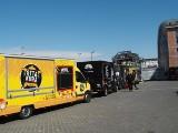 Street Food Polska Festiwal w EC1-Łódź. Food Trucki zjechały przed Centrum Nauki i Techniki