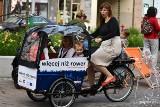 Gdynia będzie dofinansowywać mieszkańcom zakup roweru cargo. Miasto wyłoży nawet połowę kwoty!