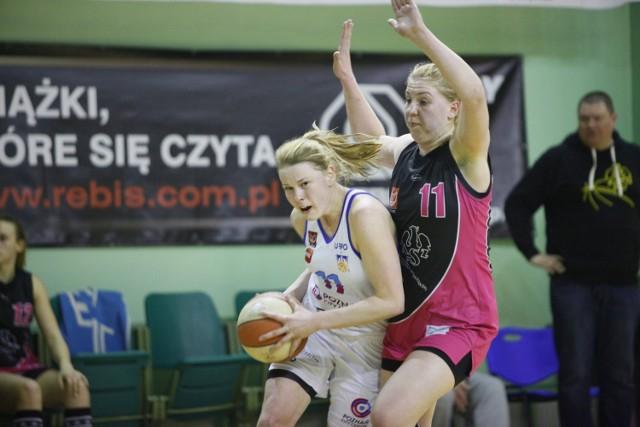 Magdalena Koperwas przeprowadza się z Poznań City Center AZS do Riviery Gdynia