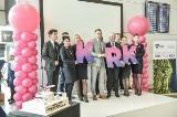 Wizz Air otworzył swoją bazę na lotnisku w Balicach. Oferuje pasażerom 18 tras z Krakowa