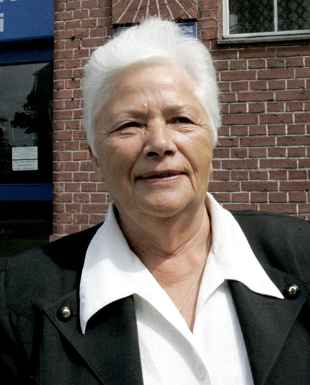 – Mniej bałam się chodzić pod kulami, niż zeznań przed sądem – mówi Aleksandra Banasiak, pielęgniarka, która brała udział w wydarzeniach Czerwca 1956 roku