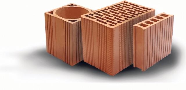 Wyroby Cegielni Przecław są polecane budowlańców i fachowców