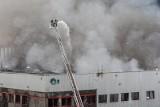 Paryż: Tragiczny pożar w XVI dzielnicy. Osiem osób zginęło w ośmiokondygnacyjnym budynku
