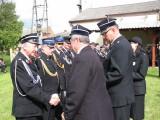 Strażacki jubileusz 85 lat OSP w Kwieciszewie