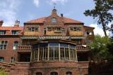 Niepozorny dom w Trzebiechowie okazał się skarbem i sensacją