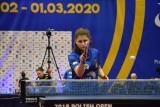 88. Mistrzostwa Polski w tenisie stołowym. Trudny początek dla pingpongistów z Podlasia [ZDJĘCIA]