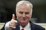 """Haga: ostatni proces zbrodniarza Ratko Mladicia. """"Rzeźnik Bośni"""" skazany na dożywocie"""