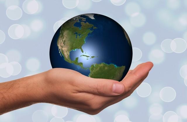 Światowy Dzień Ziemi wypada w piątek, 22 kwietnia.
