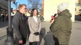 Postanowienia noworoczne mieszkańców Rzeszowa. Czego rzeszowianie oczekują w nowym roku? [SONDA]