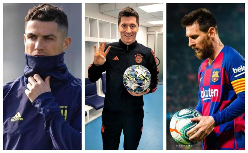 Złotą Piłkę 2019 zdobył Leo Messi, ale to nie Argentyńczyk...