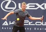 Finały eliminacji bez polskich tenisistów [ZDJĘCIA]