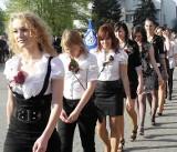 Brodnica. Różyczkowanie w Zespole Szkół Zawodowych - wspominamy rok 2011