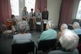 Pomoc dla osób starszych, chorych i niesamodzielnych z dofinansowaniem unijnym