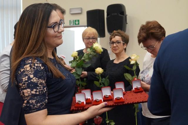 Ostrołęka. Międzynarodowy Dzień Pielęgniarek i Położnych