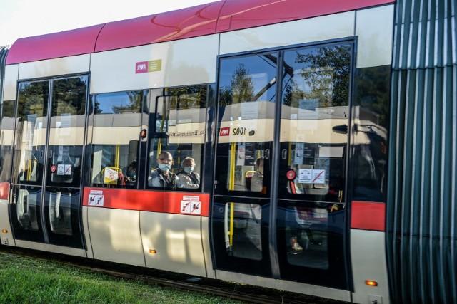 Zarząd dzielnicy Brzeźno chce wprowadzenia latem tramwaju linii 63