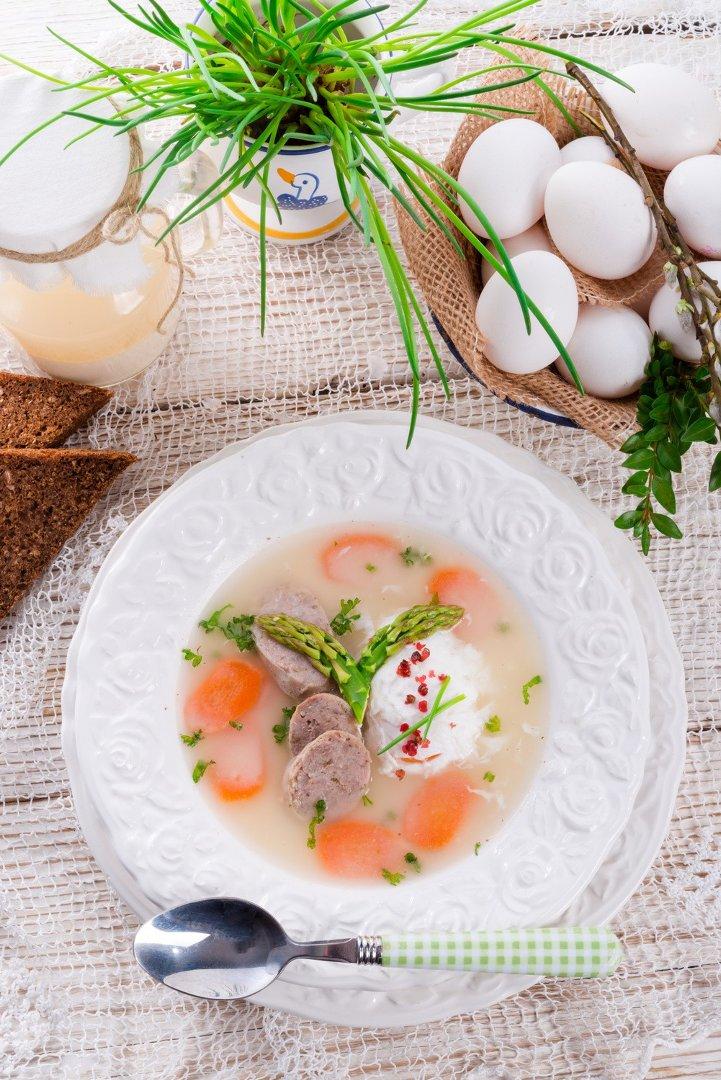 Wielkanoc 2019 Nie Masz Pomyslu Na Sniadanie Wielkanocne Zobacz