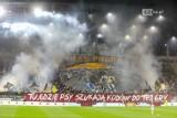 Ponad 6 tys. kibiców na meczu Pogoni Szczecin w Lidze Konferencji. ZDJĘCIA