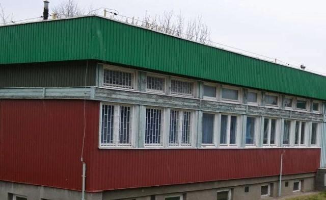 Ostrów Mazowiecka. 10 pomysłów na budynek szkoły podstawowej i przedszkola publicznego przy ul. Partyzantów.