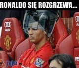 Ronaldo odchodzi z Realu do Juventusu. Najlepsze memy internautów [TOP 10]
