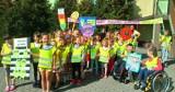 EDWARD po raz drugi w Zalasiu. Dzieci propagowały bezpieczeństwo na drodze [ZDJĘCIA]