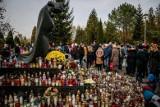 """Władze Sopotu apelują do abp. Gądeckiego i premiera Morawieckiego ws. 1 listopada. """"Trzeba zaostrzyć zasady bezpieczeństwa na cmentarzach"""""""