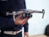 Do pomorskiej drogówki trafił dron. Ma pomóc walczyć z piratami na szosach i ulicach