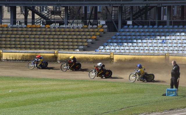 Stadion żużlowy im. Edwarda Jancarza w Gorzowie