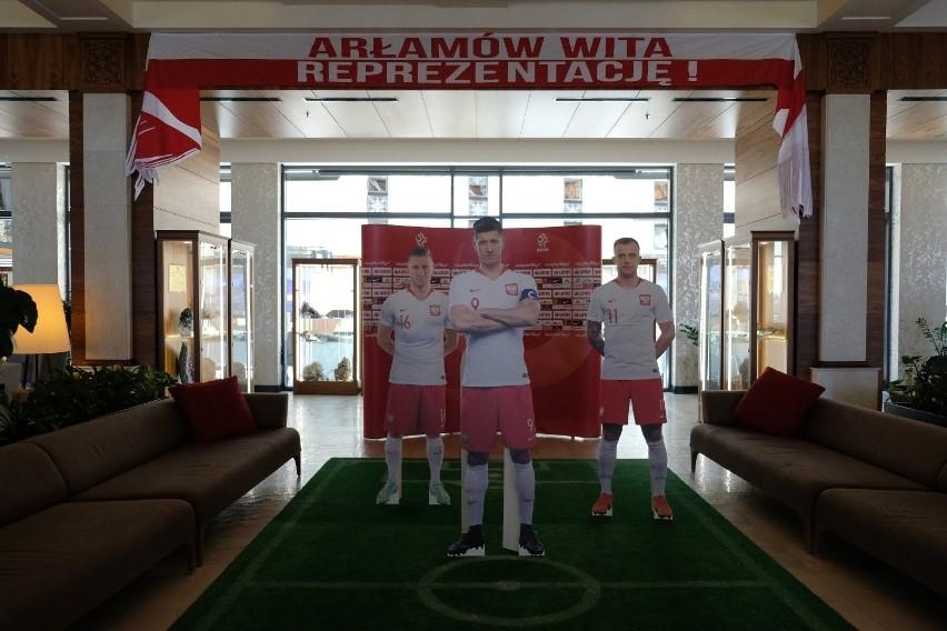 We wtorek w Arłamowie pojawią się piłkarze. Są już tam za to nasi eksportowi sędziowie, czyli Szymon Marciniak i Paweł Gil