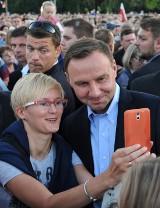 Andrzej Duda nie jest prezydentem wszystkich Ślązaków - Plura [ZAPRZYSIĘŻENIE ANDRZEJA DUDY]
