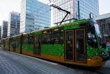 Świąteczna Bimba na ulicach Poznania. Do kiedy można się przejechać udekorowanym tramwajem?