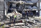 Floryda: 9 osób zginęło w zawalonym apartamentowcu. Przy jego budowie brał udział Polak