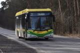 ZIELONA GÓRA: Do niektórych sołectw mamy mniej kursów autobusów MZK. Dlaczego?