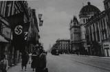 Osiedle Berlinek, pętla na placu Niepodległości, plan szerokiej Kościuszki. Co z dzisiejszej Łodzi zostało po niemieckich okupantach?