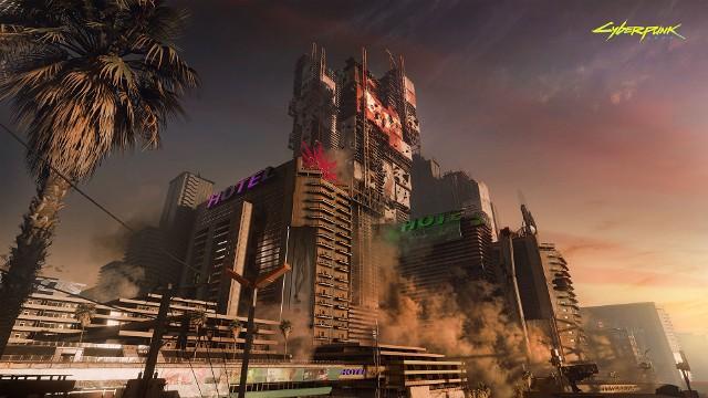 Cyberpunk 2077 gameplay - kiedy nowy pokaz przed premierą gry?