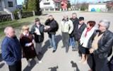 Mieszkańcy walczą o remont ulicy Wczasowej (zdjęcia, wideo)