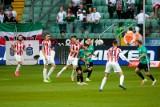 Legia - Cracovia 2:0. Do trzech razy sztuka. Legioniści mogą świętować mistrzostwo Polski! [RELACJA ZDJĘCIA OPRAWA]