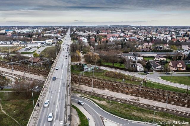 Samorząd Radomia dostanie z Rządowego Funduszu Inwestycji Lokalnych 30 milionów złotych na przebudowę wiaduktu na ulicy Żeromskiego/Lubelskiej, ale są też odrzucone wnioski dotyczące radomskich inwestycji.