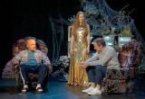 """""""Kto nie ma nic, ten ma wszystko"""", czyli premiera w ramach projektu """"Nowy i Młodzi"""" w Teatrze Nowym w Łodzi"""
