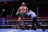 """Najlepsi bokserzy wagi ciężkiej według """"The Ring"""". Kto na czele - Aleksander Usyk czy Tyson Fury? [TOP 10]"""