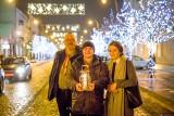Betlejemskie światło pokoju jest już w Białymstoku