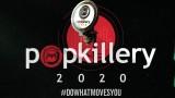 """Popkillery 2020: Paluch, Mata, Quebonafide, PRO8L3M i Bisz to najwięksi wygrani hip-hopu. Liroy zaśpiewał hit """"Scyzoryk"""" [Pełna lista]"""