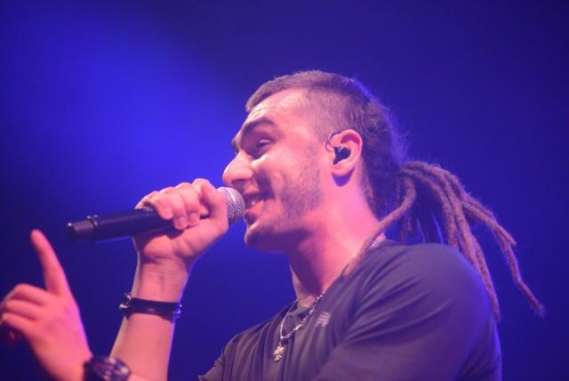 Koncert Kamila Bednarka 6 listopada w Kubaturze w Opolu.