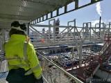 Gigantyczne konstrukcje stalowe z Promostalu podbijają Europę. Firma zatrudnia i inwestuje w ludzi