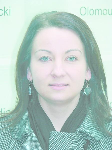 Joanna Mróz