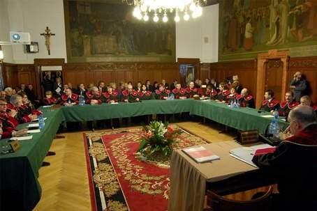 Nasz Słupsk bada możliwość zgłoszenia wniosku o odwołanie prezydenta i radnych w Słupsku.