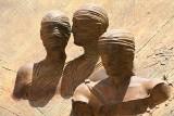 To zemsta faraona - mówią w Egipcie po zakorkowaniu Kanału Sueskiego i dwóch katastrofach na lądzie