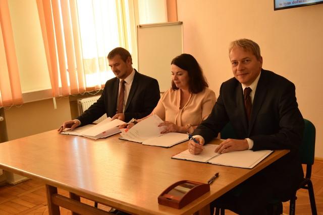 Szpital Powiatowy w Zawierciu zostanie doposażony. Dostał dofinansowanie