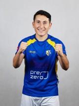 Argentyńczyk w kadrze KSKutno. Lechia ma piłkarza z Sokoła Ostróda