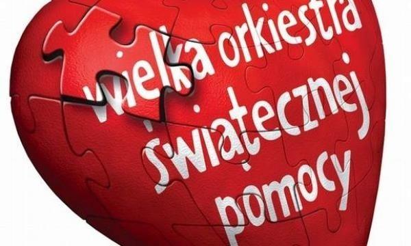 Mnóstwo atrakcji na 21. finał WOŚP w Słupsku i regionie